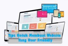 website user friendly