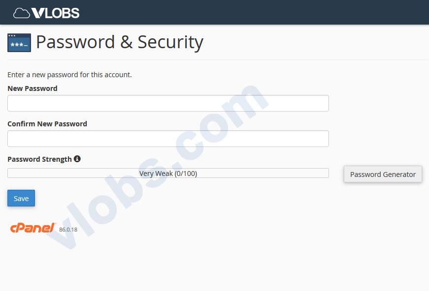 cara ganti password email hosting 4