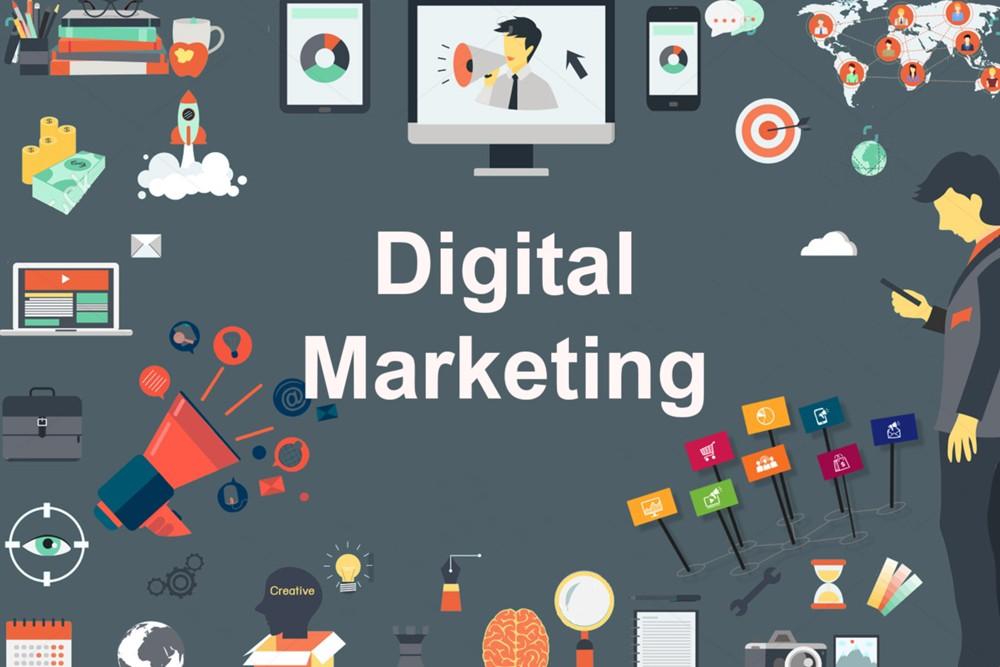Mau Bisnis Anda Sukses? Tekuni Digital Marketing!
