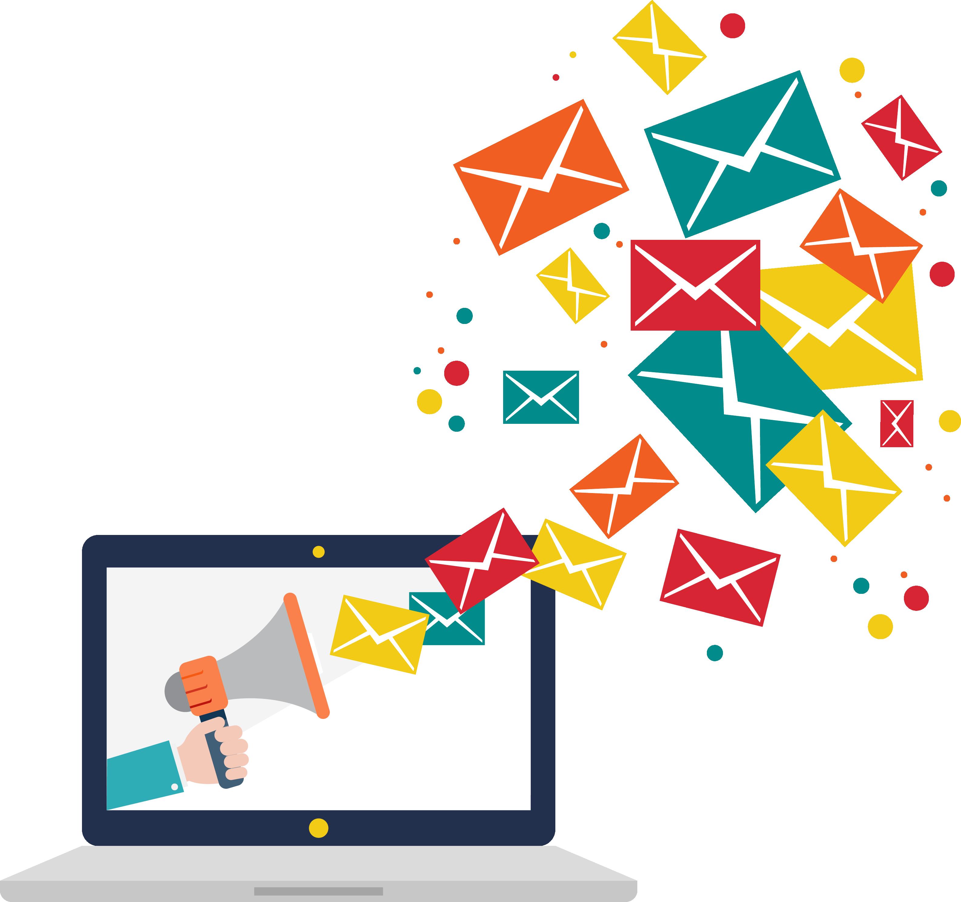 Tips Membuat E-Mail Marketing yang Baik