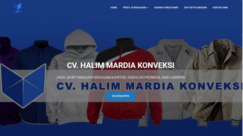 hmkonveksi.com