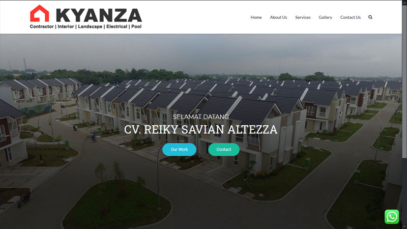 kyanza.com