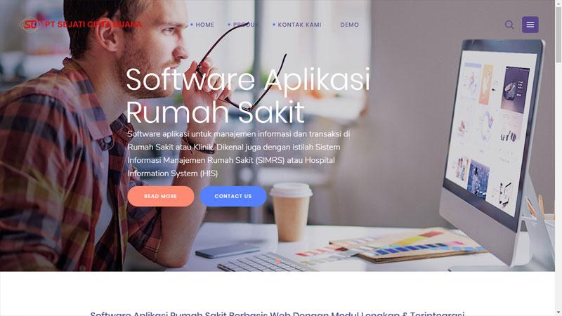 sejatisoftware.co.id