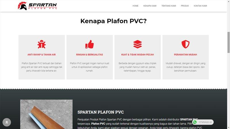 spartanpvc.com